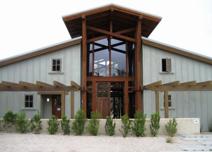 Comfortable Ranch Style Barndominium For Small Families with regard to Barndominium Pictures And Floor Plans