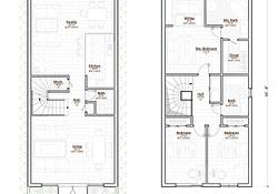 Barndominium Plan   Loft Floor Plans, 20X40 House Plans with regard to Barndominium Floor Plans 2 Story