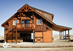 Home Design: Great Option Barns With Living Quarters That regarding Metal Garage With Living Quarters