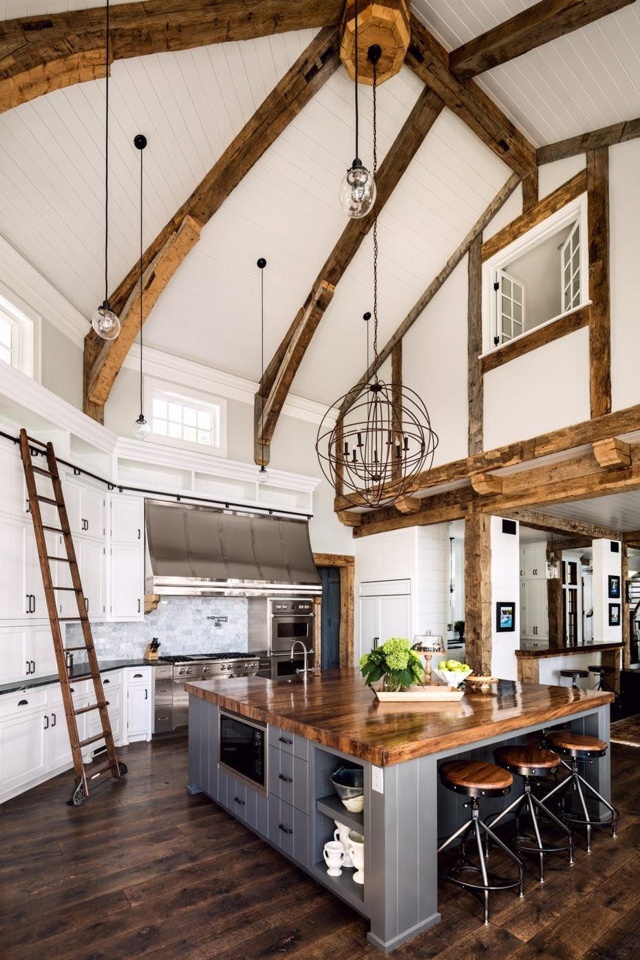100+ Pictures And Ideas About Barndominium. Barndominium with Barndominium Pictures And Floor Plans
