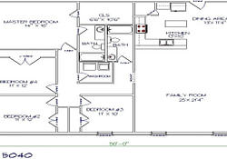 Best 25+ Barndominium Floor Plans With Various Type, Size for Barndominium Floor Plans With Shop