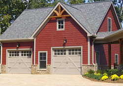 Pole Buildings With Living Quarters | Rv Garage Plans with regard to 3 Car Garage With Living Quarters