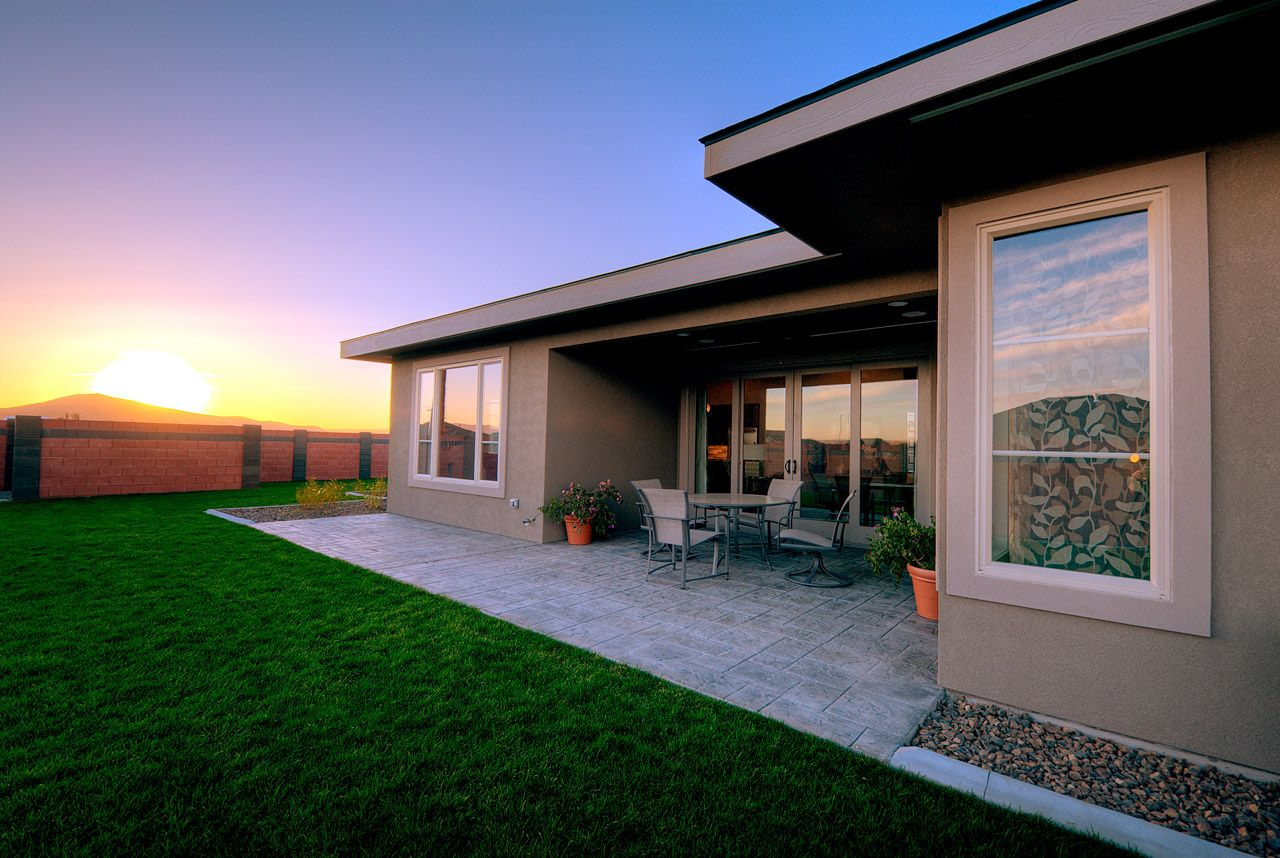 The Growth Of The Small House Plan - Buildipedia pertaining to Small One Level Farmhouse Plans