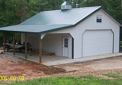 Alluring Pole Barn With Living Quarters For Your Home Plan regarding 40 X 60 Pole Barn Plans