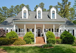 Southern Colonial Style House Plans Tudor Style House inside Colonial Modern Farmhouse Plans