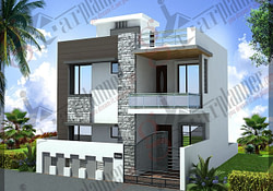 Filipino House Designs Philippines Bungalow House Designs regarding Small Modern Farmhouse Plans In India