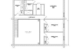40X40 House Floor Plans Metal Home Floor Plans, 40X40 pertaining to 40 X 40 Barndominium Floor Plans