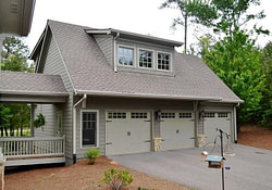 Pinkeith Perske On Garages In 2019   Carriage House throughout 1 Story Garage With Living Quarters