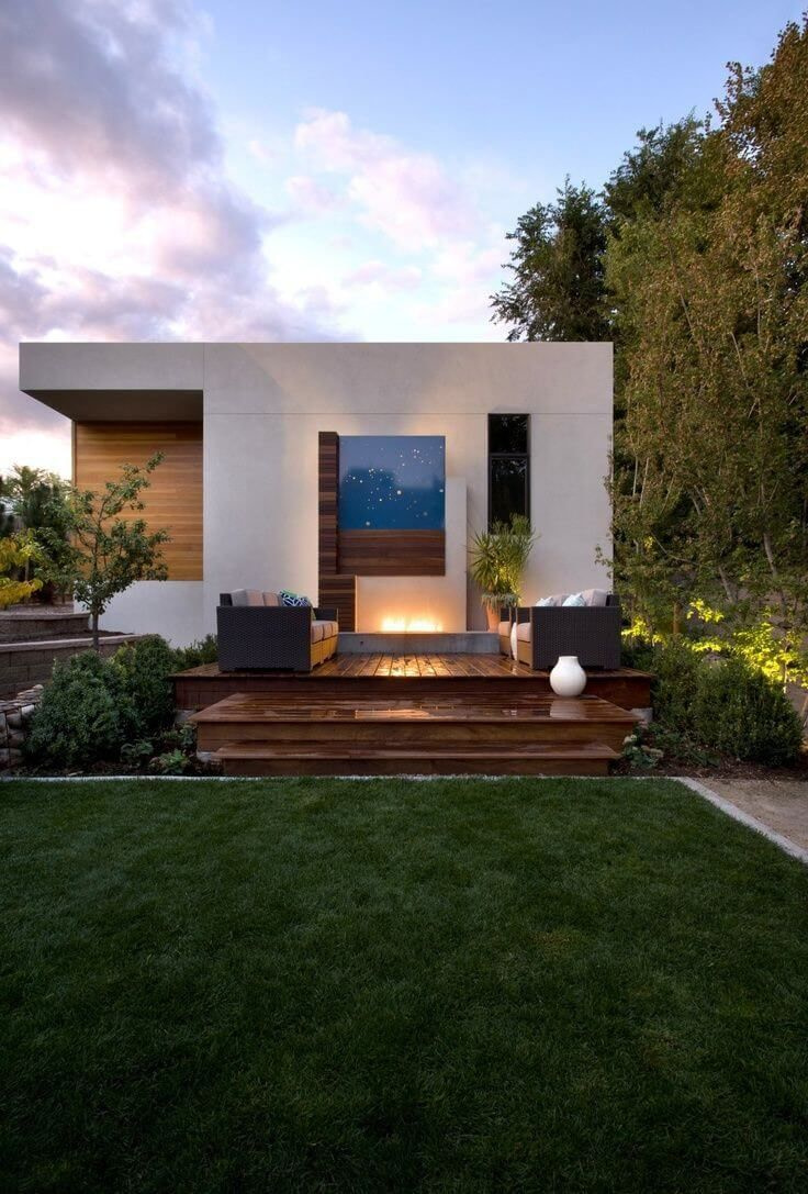 Small Modern House With Cost Effective Accessories And with Small Farmhouse Plans With Pictures