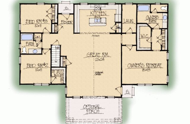 1600 1700 Sq Ft Floorplans Pinterest To House Plans throughout Modern Farmhouse Plans 1600 Sq Ft