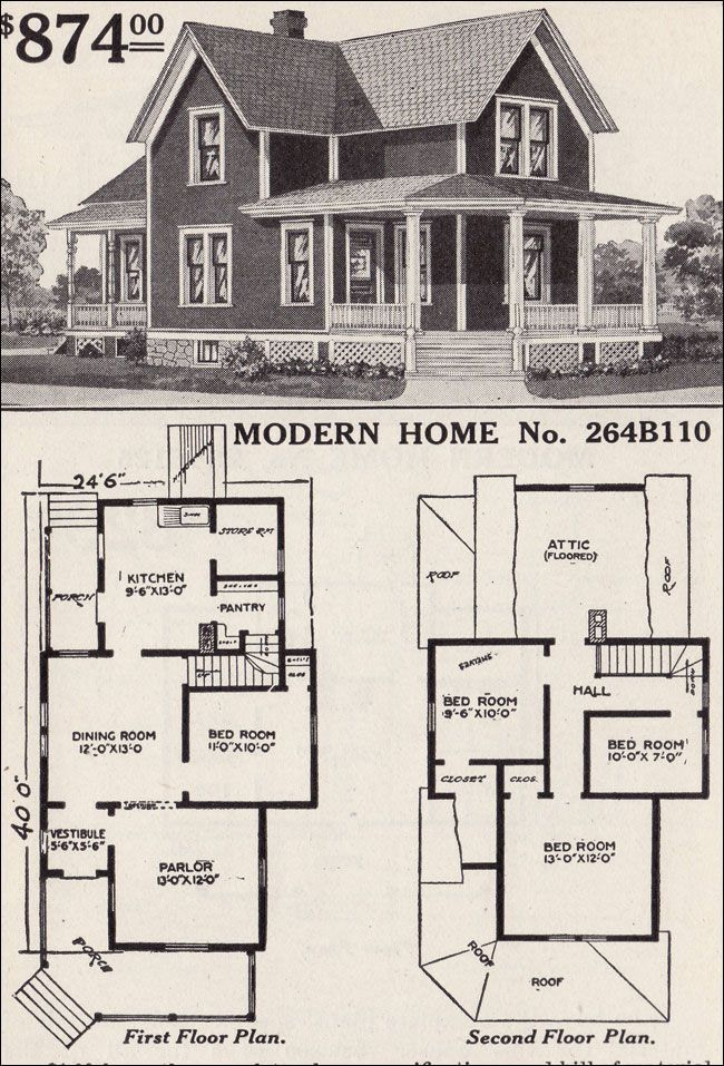 Contemporary Farmhouse Plans – Find House Plans throughout Old Farmhouse Plans With Photos