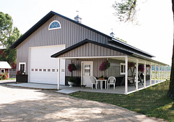 House Plans: Megnificent Morton Pole Barns For Best Barn intended for Pole Barn Plans And Prices