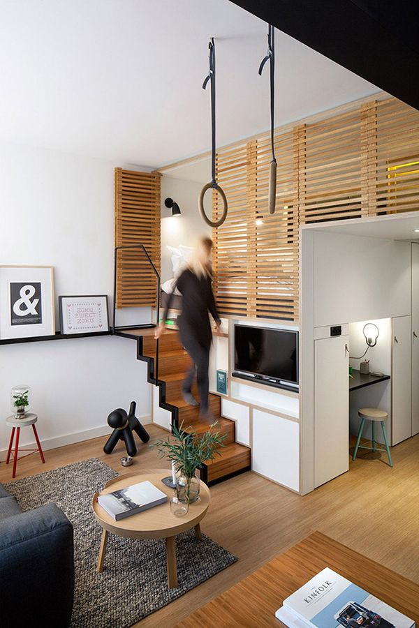10 Small House Interior Design Solutions - Upcyclist pertaining to Small Farmhouse Plans With Pictures