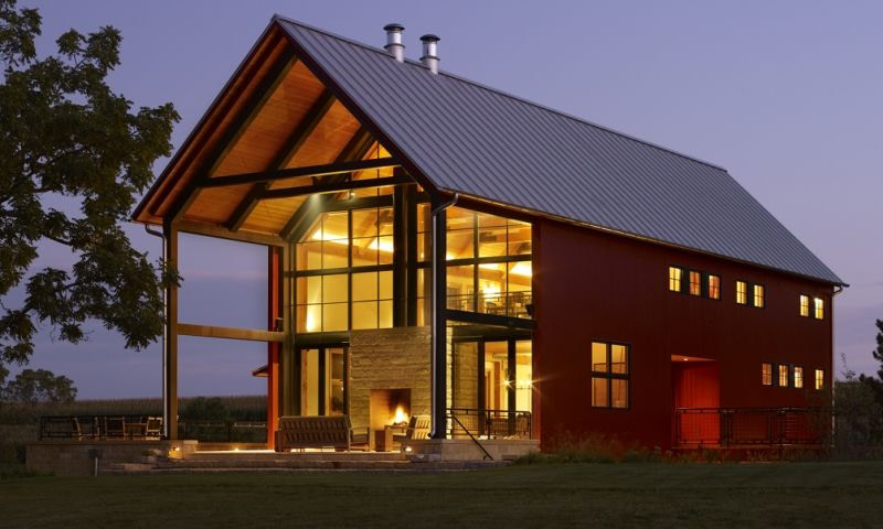 Simple Timber Frame Homes Small Timber Frame Homes, Modern pertaining to Small Farmhouse Plans With Pictures